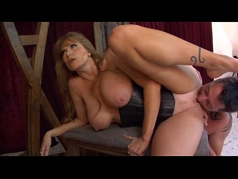 Asshole licking mistress