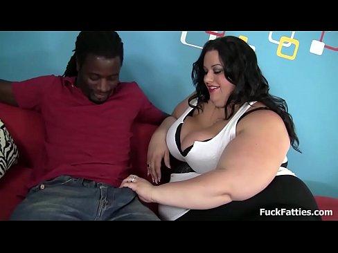 White Guy Licks Black Ass