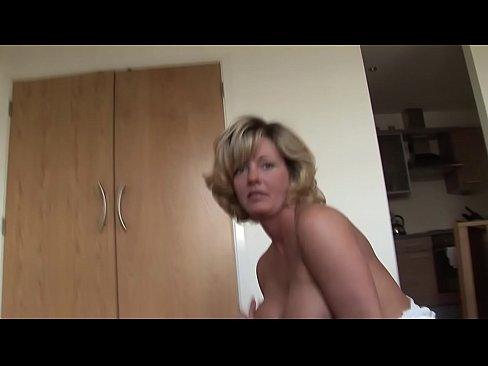 mature tan huge tits amateur
