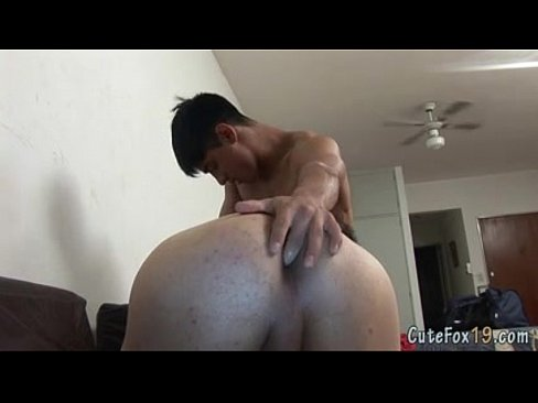 Yummy latinos hot outdoor fuck
