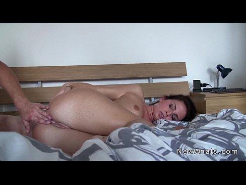 anal gaping women muscle