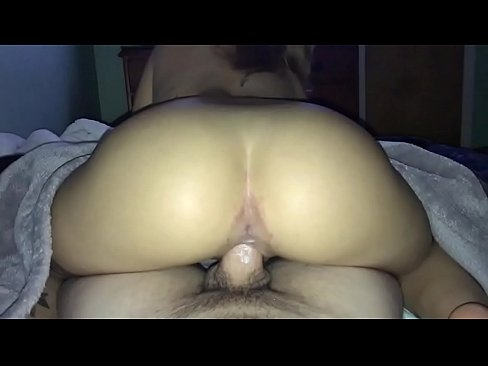 Bbc Reverse Cowgirl Anal