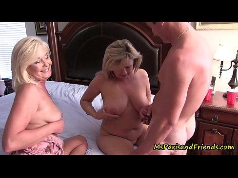 Horny Step Mom Fucks Son