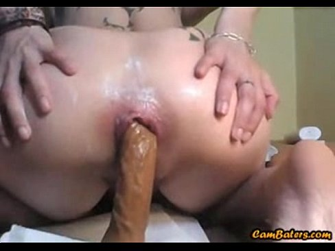 Ass Gaping Pussy And#7