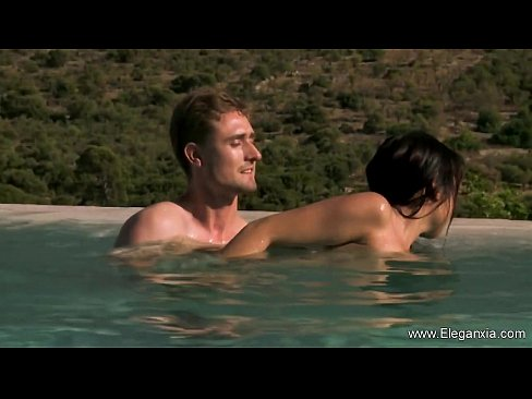 Sensual erotic asian massage very