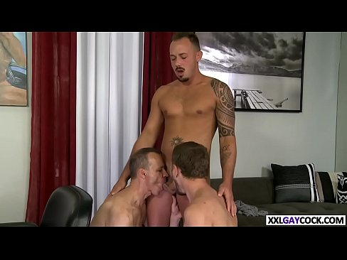 Excellent phrase Lesbian threesome barber shop think