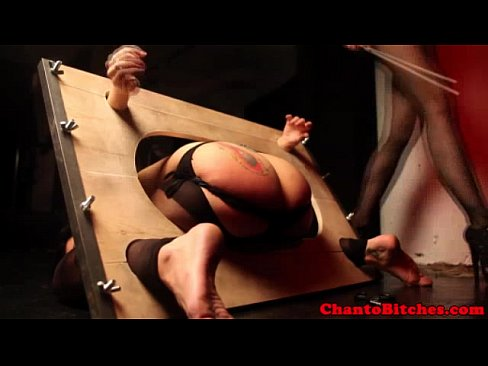 whipping videos Femdom