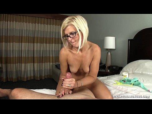 Beauty woman black tits