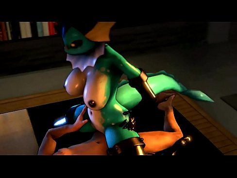 Sexy pokemon porn pics