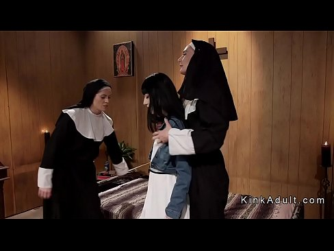 Very xhamster nun clips opinion