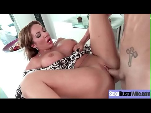 Horny sweet Richelle Ryan playing rounded tits