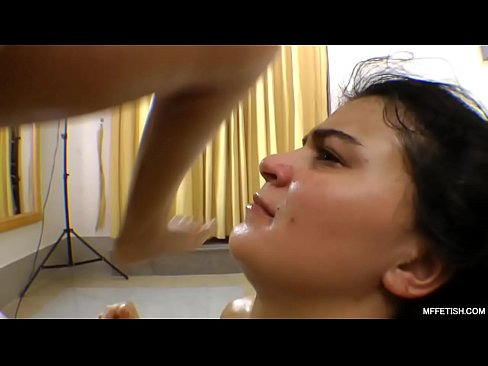 Brazil lesbian punishment facesitting slave slapping