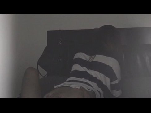 Black living room fuck