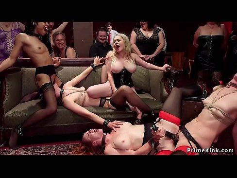 sissy slave captions