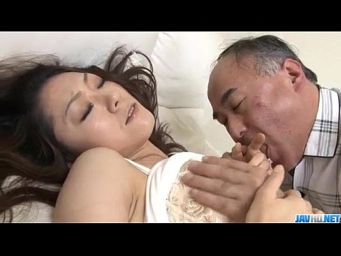 porn with boss brunette
