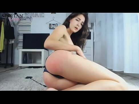 Small Tit Brunette Anal