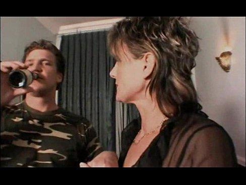 Hot german milf Sira-Yvonne