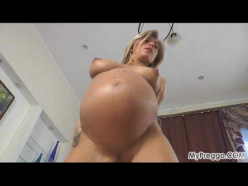 Embarazada Rita #03 de MyPreggo.com