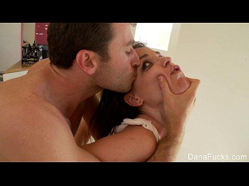 Dana DeArmond gets an anal pounding