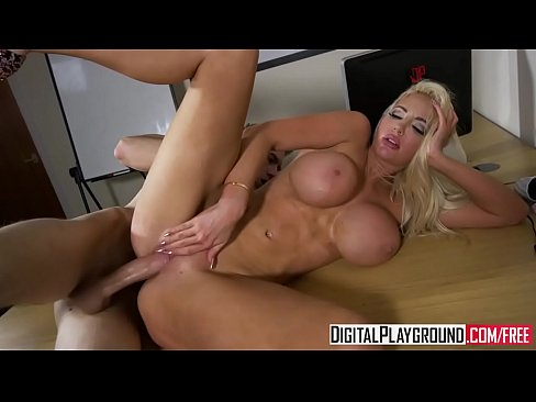 DigitalPlayground - An Nua