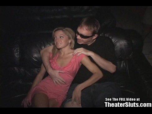 Women porno theater Stories