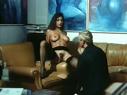 Frau leckt arsch