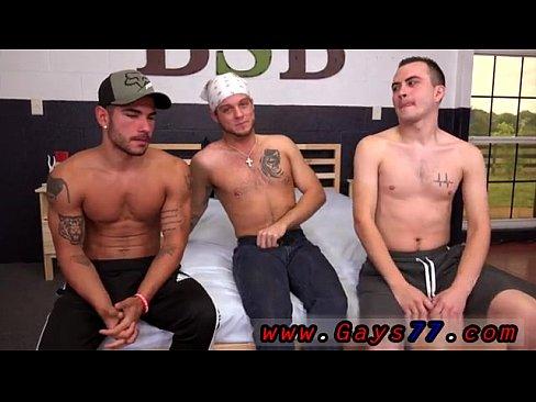 3way porno gay