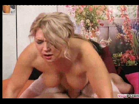 Granny friends porn