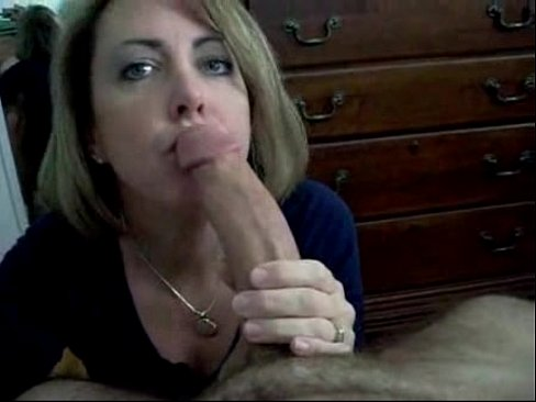 amateur real size dick blowjob