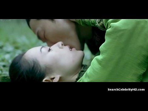House of Flying Daggers (2004) - Ziyi Zhang