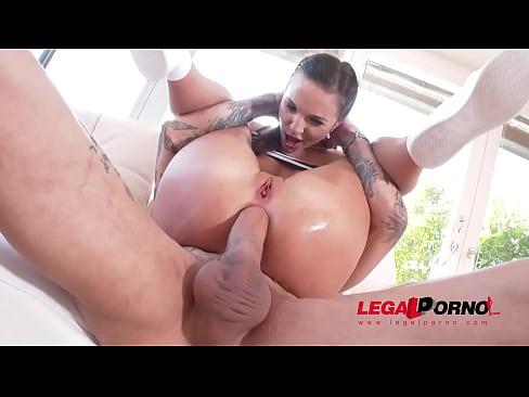 Phat booty ebony double penetration, hot nake tinkerbell