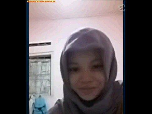 Hijab malaysia sex
