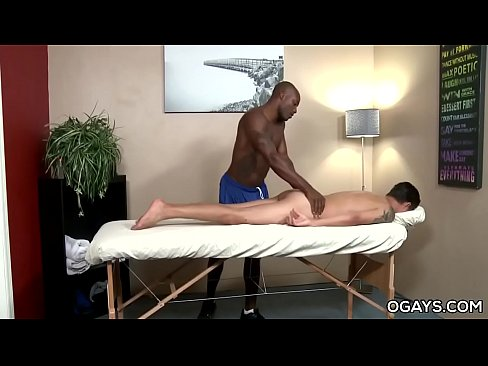 xxx Playful penis massage