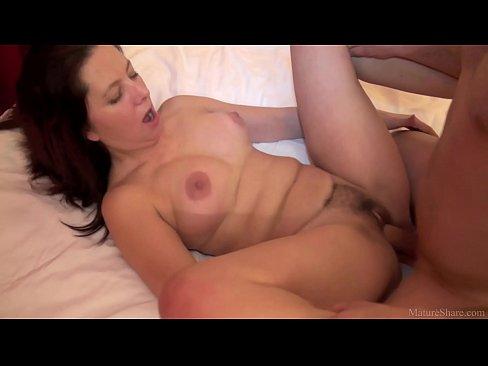 Porn granny amateur homemade