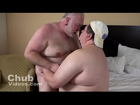 Fat Daddy Fuck Sexy Boys Ass