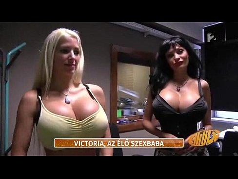 victoria wild porn