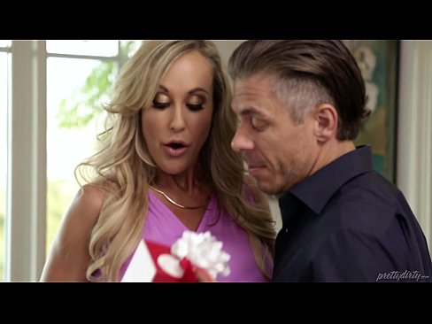 Brandi Love panty fetish - Pretty Dirty