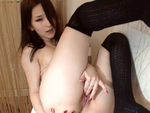 Xxx intimate caresses young babe caught