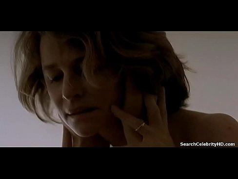 Rampling nude charlotte