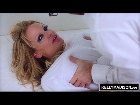 Kelly Madison Tube