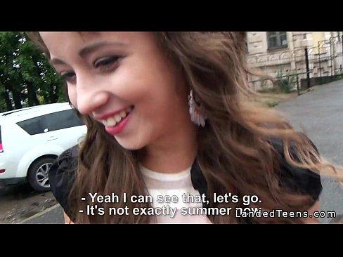 amateur teen car anal