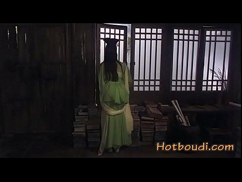 Ghost siren erotic