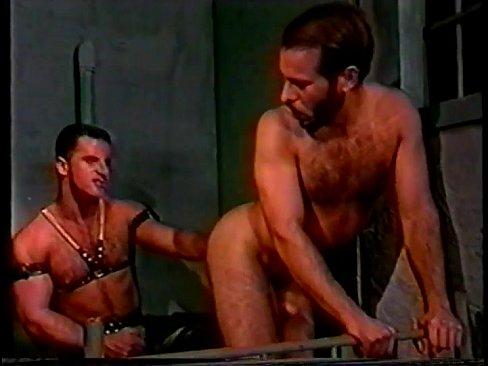 Rob cryston porn