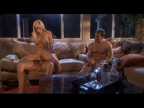 MMF - Nice Threesome