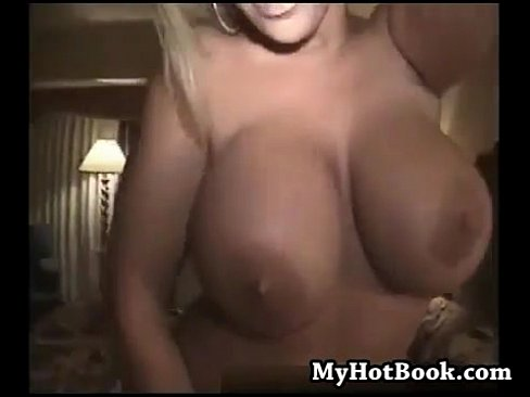 Married women at glory holes