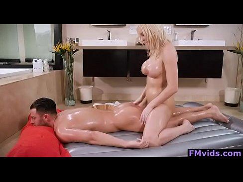 Bubble butts big tits