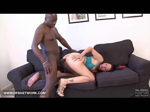 White women having anal sex with black men