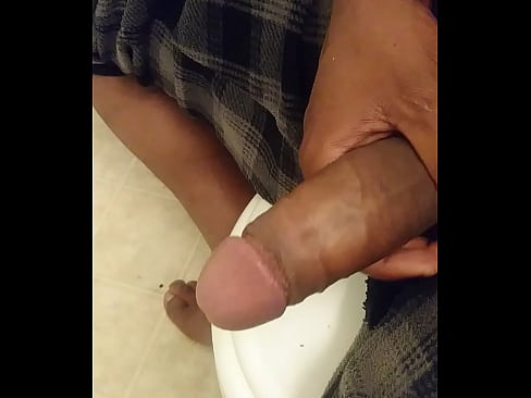 Big dick tease