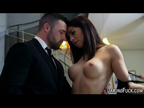 Fick Sexy Babe Dessous Large HD