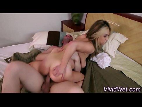 Busty asian pornstar fuck